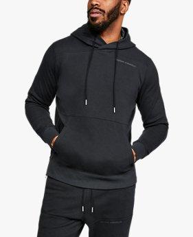 Men's UA Pursuit Microthread Pullover Hoodie