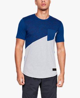 남성 SC30 크로스 코트 티셔츠