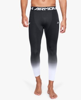 Men's SC30 Seamless ¾ Leggings