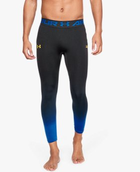 Men's UA Curry Seamless Knee Tight