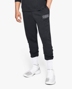 Men's UA Baseline Fleece Joggers