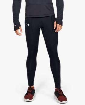 Men's ColdGear® Reactor WINDSTOPPER® Tights