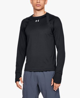 Men's UA HexDelta Long Sleeve
