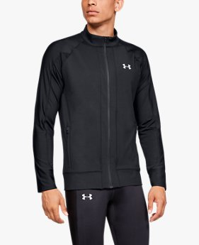 Men's ColdGear® Run Knit Jacket