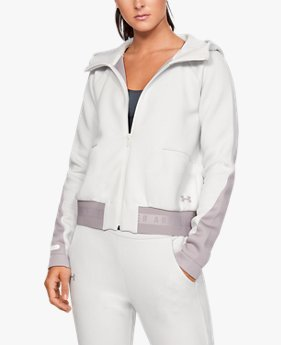 Women's UA Move Full Zip