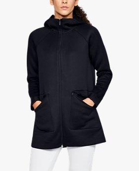 여성 UA 언스타퍼블 /무브 재킷