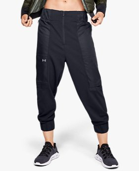 Women's UA Generation Twill Supply Joggers