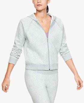 Calça UA Rival Fleece Feminina