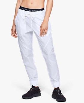 Women's UA Storm Iridescent Woven Pants