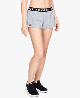 Shorts UA Favorite para Mujer
