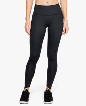 Leggings de Malla Adherida UA Breathelux para Mujer