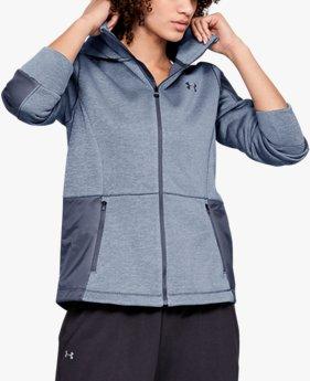 여성 UA 스웨킷 4.0