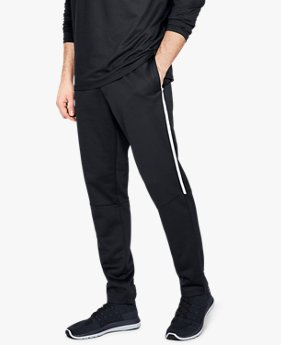 Men's UA Recover Track Suit Trousers