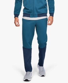 Men's UA Recover Track Suit Pants