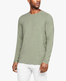 Men's UA Recover Long Sleeve