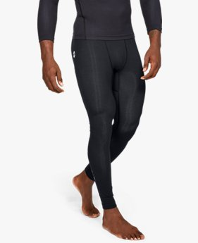 Leggings UA Recover Compression da uomo