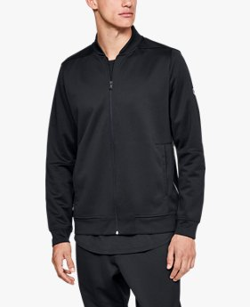 Men's UA RECOVER™ Track Suit Jacket