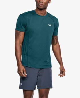Camiseta UA Swyft Masculina