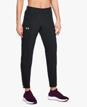 Women's UA OutRun The Storm Pants