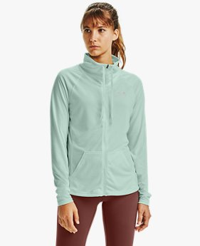 Women's UA Tech™ Full Zip