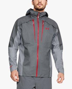 남성 UA 아틀라스 GORE-TEX® 액티브 재킷