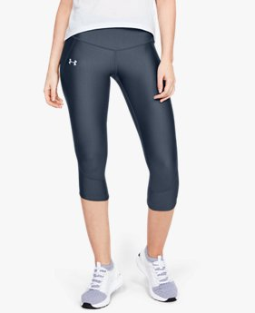 Women's UA Armour Fly Fast Capri