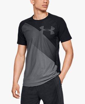 Men's UA Vanish Short Sleeve