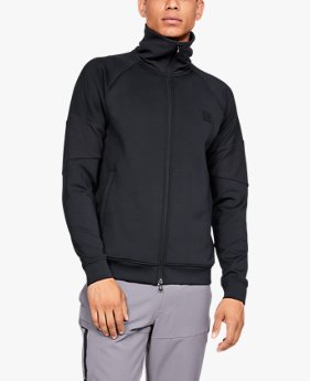 Men's UA Perpetual Track Jacket