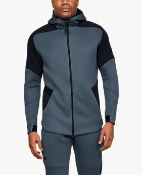 Men's UA Move Full-Zip