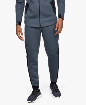 Men's UA Unstoppable /MOVE Trousers