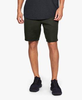 Shorts UA Unstoppable/MOVE para Hombre