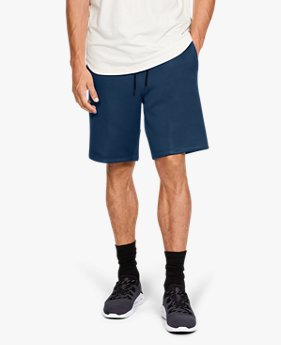Men's UA Unstoppable /MOVE Shorts