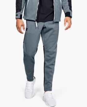 UAアンストッパブル コールドギア スワケット パンツ(トレーニング/ロングパンツ/MEN)