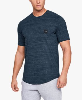 Men's UA Sportstyle Pocket T-Shirt