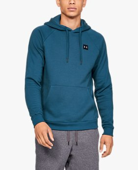 Moletom UA Rival Fleece Masculino
