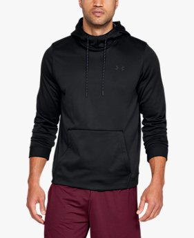 Herenhoodie Armour Fleece®
