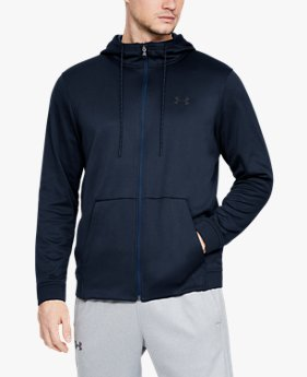 Armour Fleece® Full Zip da uomo