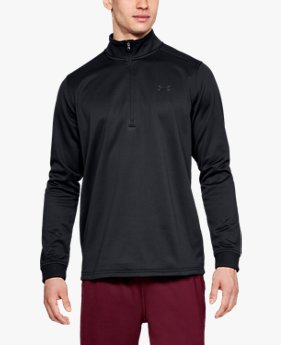 Men's Armour Fleece® 1/2 Zip