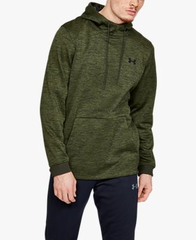 Men's Armour Fleece® Twist Hoodie