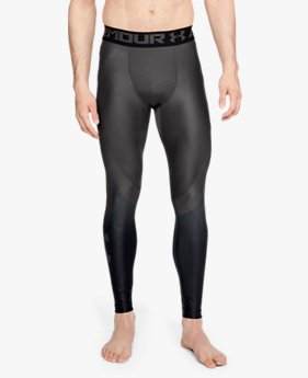 Men's HeatGear® Armour 2.0 Graphic Leggings