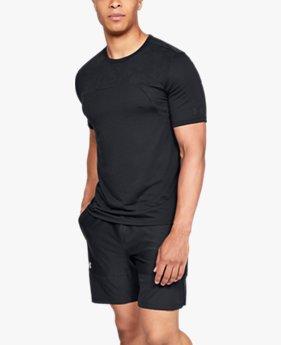 Men's UA Siro Elite Short Sleeve
