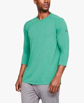 Men's UA Microthread Utility T-Shirt