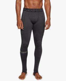Leggings UA StormCyclone ColdGear® para Hombre