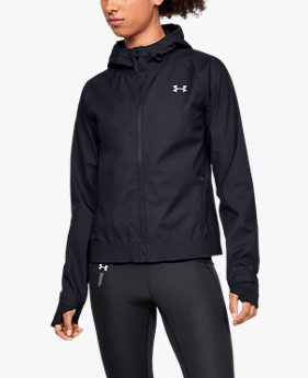 Women's UA Perpetual GORE® WINDSTOPPER® Jacket