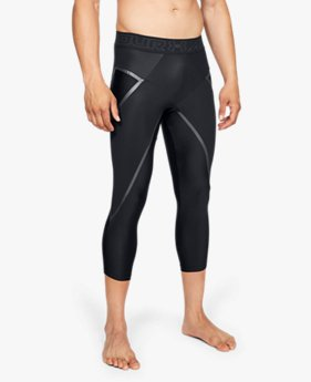 Men's UA Core ¾ Leggings