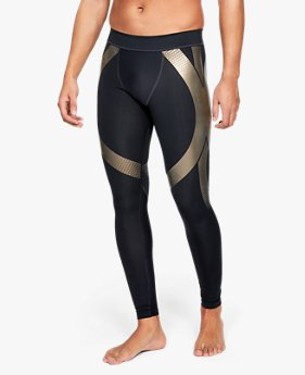 Men's UA Perpetual Powerprint Leggings