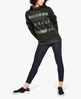Hauts et sweat-shirts à capuche pour femmes   Under Armour FR defbb09ea03e