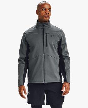 남성 ColdGear® Infrared 쉴드 재킷