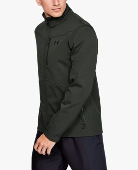 Men's ColdGear® Infrared Shield Jacket