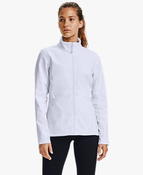 Damen ColdGear® Infrared Shield Jacke
